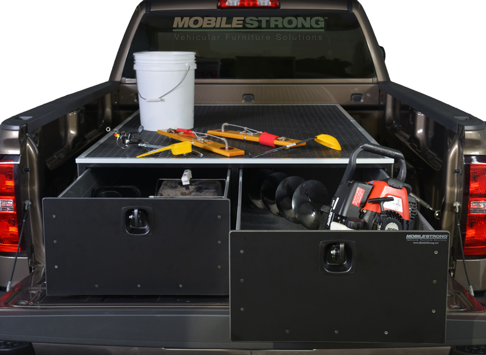 Storage Solutions With Accessories For Your Vehicle