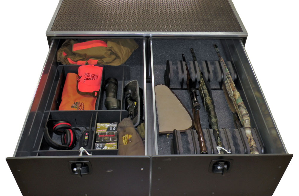 Accessories For Mobilestrong Secure Storage Systems