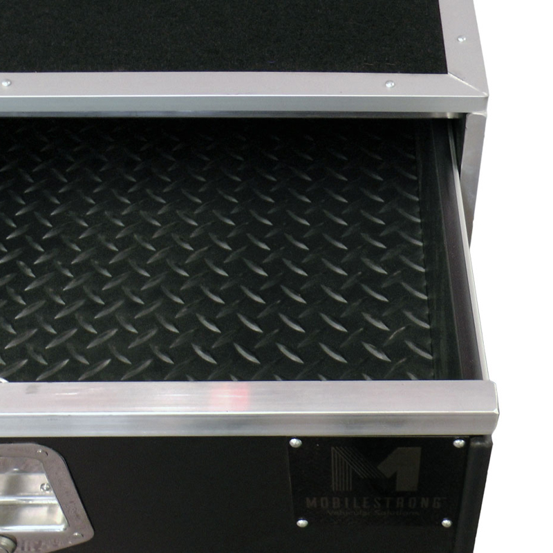 HDP Rubber Drawer Liner