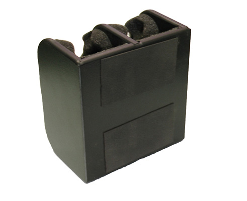 2 Gun Rack Inline Protection Drawer Kit
