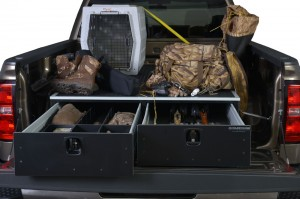 MobileStrong Truck Bed Storage Drawers for Hunters