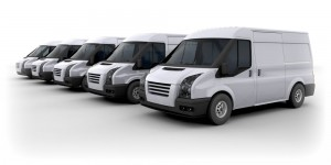 Mobile Workstations & Desks for Fleet Vehicles