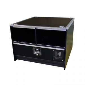 MobileStrong HDP Work Center Cabinet for SUV