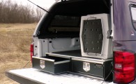 MobileStrong HDP Pickup Truck Storage Drawer Box