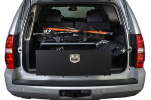 MobileStrong HDP SUV Storage Drawer