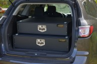 MobileStrong HDP Storage Drawers Stacked