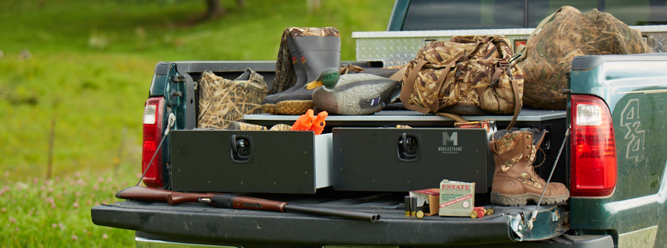 mobilestrong-pickup-truck-storage-drawers-hunting-banner