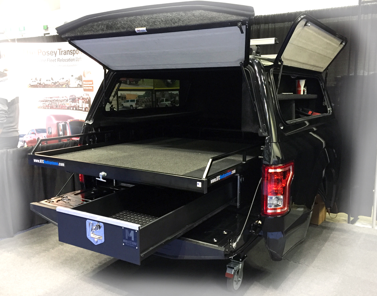 ford a increase pickup drawer ranger bed by system pin your load unit the drawers of functionality installing