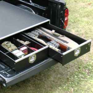 Vehicle Gun Storage Holders
